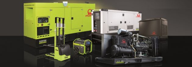 Pramac generator-groups
