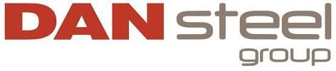 Dan-Steel-Group-Beclean-Group logo