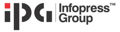 INFOPRESS Group logo