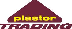 Plastor logo