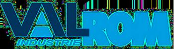 valrom logo
