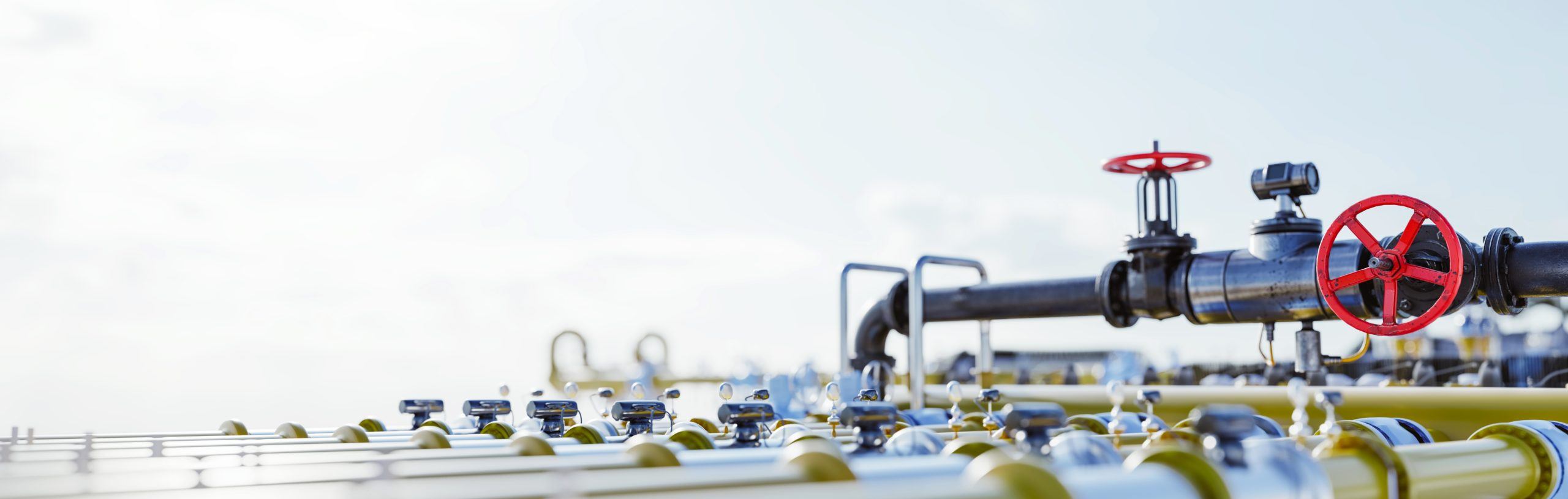 monitorizare si control-consum-gaz