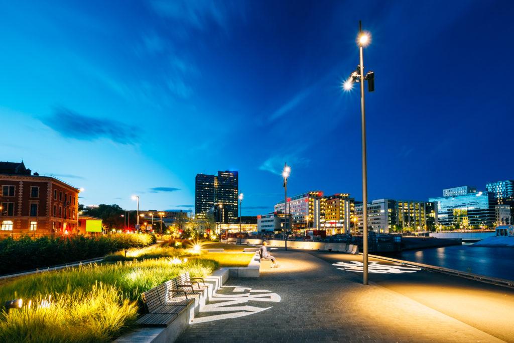 smart city monitorizare si control elergie electrica
