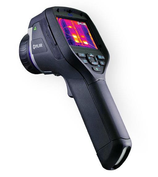 camera de termografie