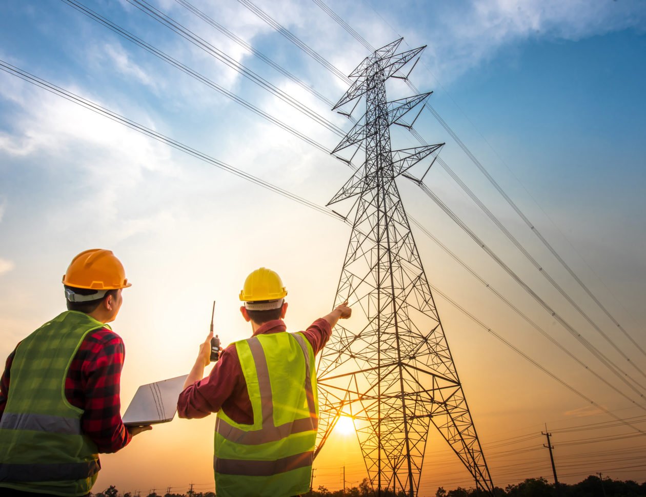 audit energetic